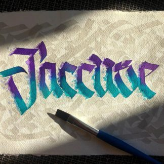water-calligraphy-accuse