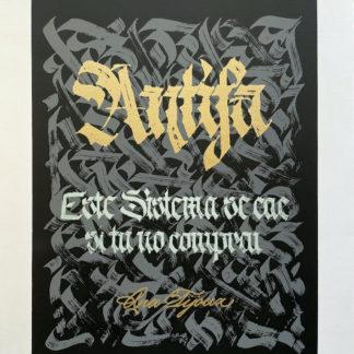 antifa-print-gold-silver